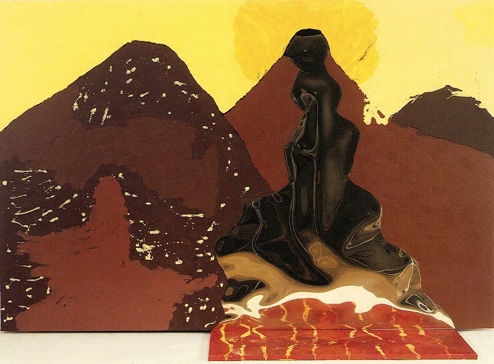 esther-ramos-1991_05_03-lava-cabeza-y-cola-132x195x35-cms