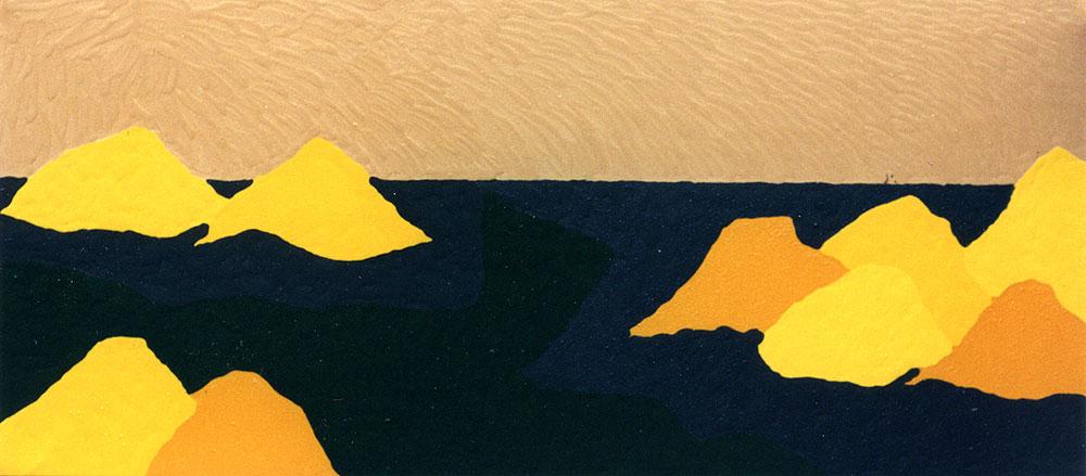 Esther-Ramos-1993_11_05-De-paso-por-Castilla-90x200-cms