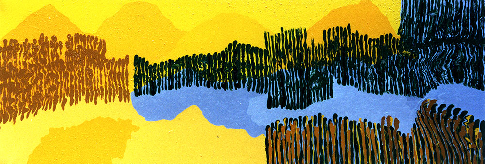 Esther-Ramos-1994_11_18-Inicio-del-ambiente-de-atras-70x200-cms