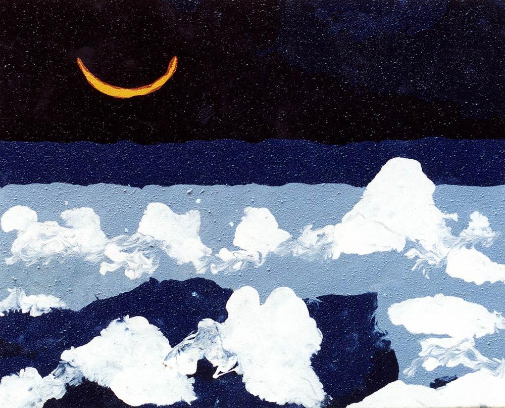 Esther-Ramos-1998_03_02-En-las-nubes-50x61-cms