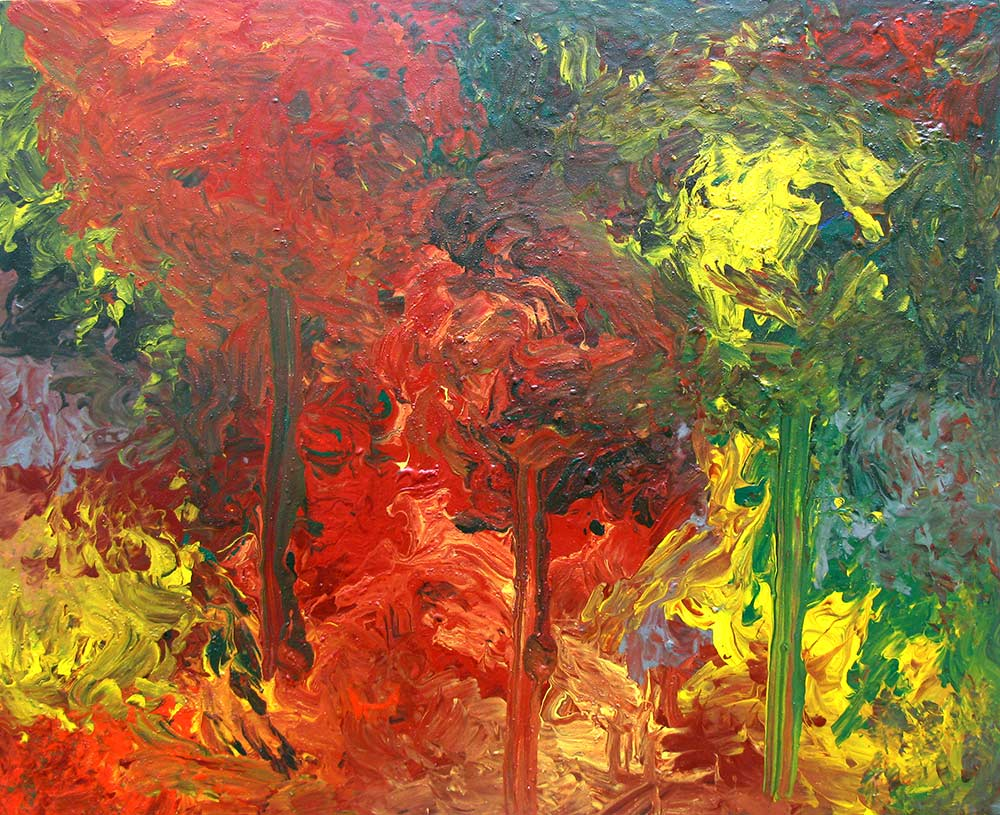 Esther-Ramos-2011_10_25-Oceanico-bosque-de-unicidad-81x100-cms