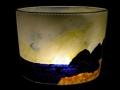 Esther-Ramos-2000_08_04-Playa-pegada-al-cristal-30x39x17-cms-PTL-38-N