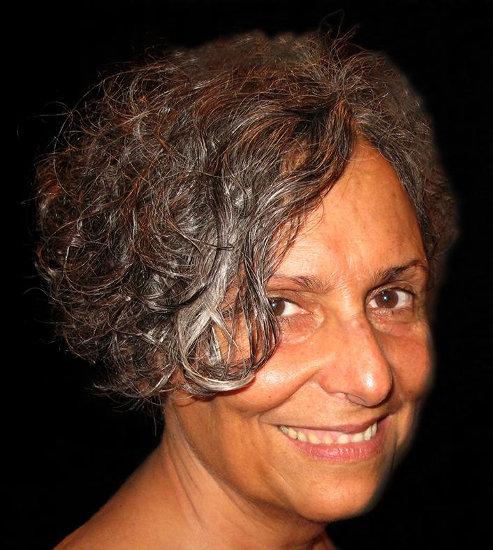 Esther Ramos tras la Luz